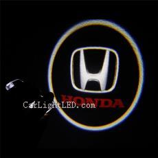 Factory Hot Selling Honda Accord courtesy Door light,Led Car Logo Projector Laser Light LED Welcome Ghost Shadow Light