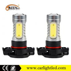 KEEN Red Strobe Courtesy Mirror Lamp 1156 GREE 1SMD Reversing Light Lamp Truning Light for Trucks and Cars
